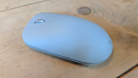 Microsoft Surface Mouse review | TechRadar
