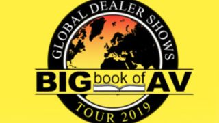Stampede has announced that its 2019 Big Book of AV Tour & Conference Series will be making stops in Nashville, TN on Thursday, February 21 and Pearl River, NY on Thursday, March 14.
