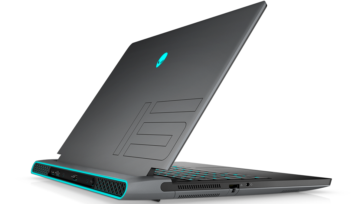 Some Alienware laptops are reporting fewer RTX 3070 cores than they should  be | PC Gamer