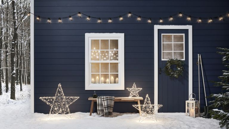 best outdoor Christmas lights