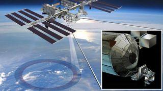 ISS-RapidScat Mission
