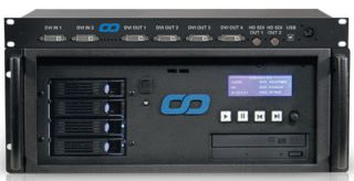 coolux to Present 4K Solutions and Version 5.5 at ISE 2013