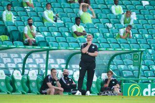 Celtic v Preston North End – Pre Season Friendly – Celtic Park