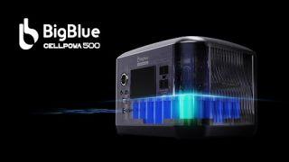 BigBlue Technology