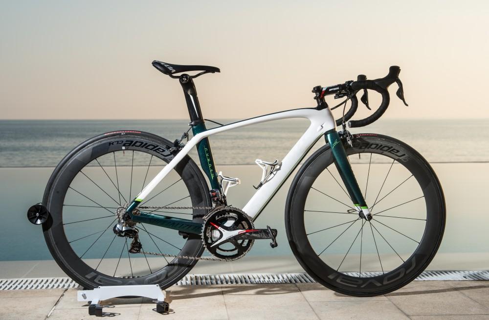 Mark Cavendish S Custom 2015 S Works Venge Cycling Weekly