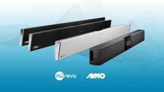 Almo Pro AV will distribute Nureva audio conferencing product line in the United States.