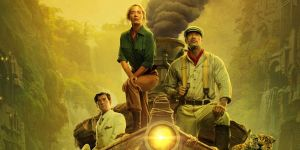 How Much Money Did Disney's Jungle Cruise Make At The Box Office Opening Night?