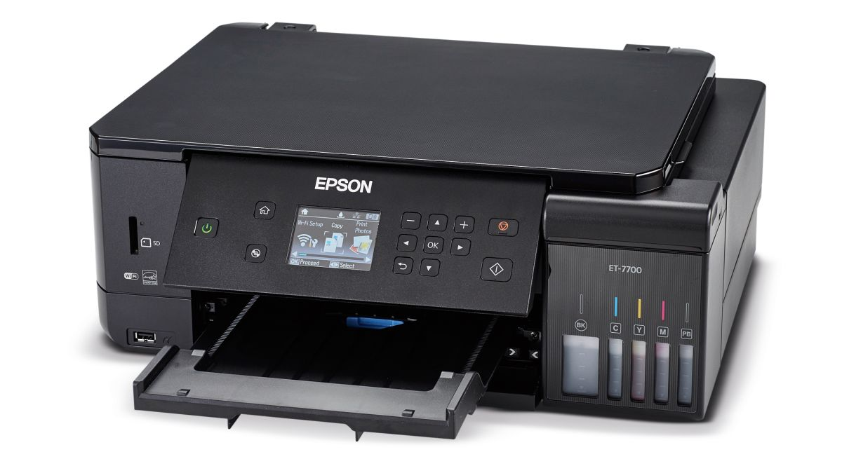 The best photo printer 2019: top regular and wide/large format photo