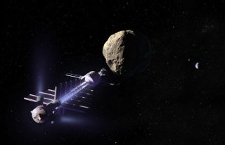 Discovery Explains Why Asteroids and Meteorites Are Different
