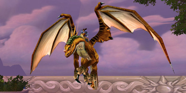 How to FLY in Draenor NOW !! (Aviana's Feather) - YouTube