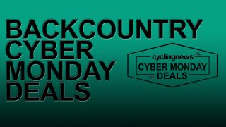 BackCountry Cyber Monday Cycling Deals