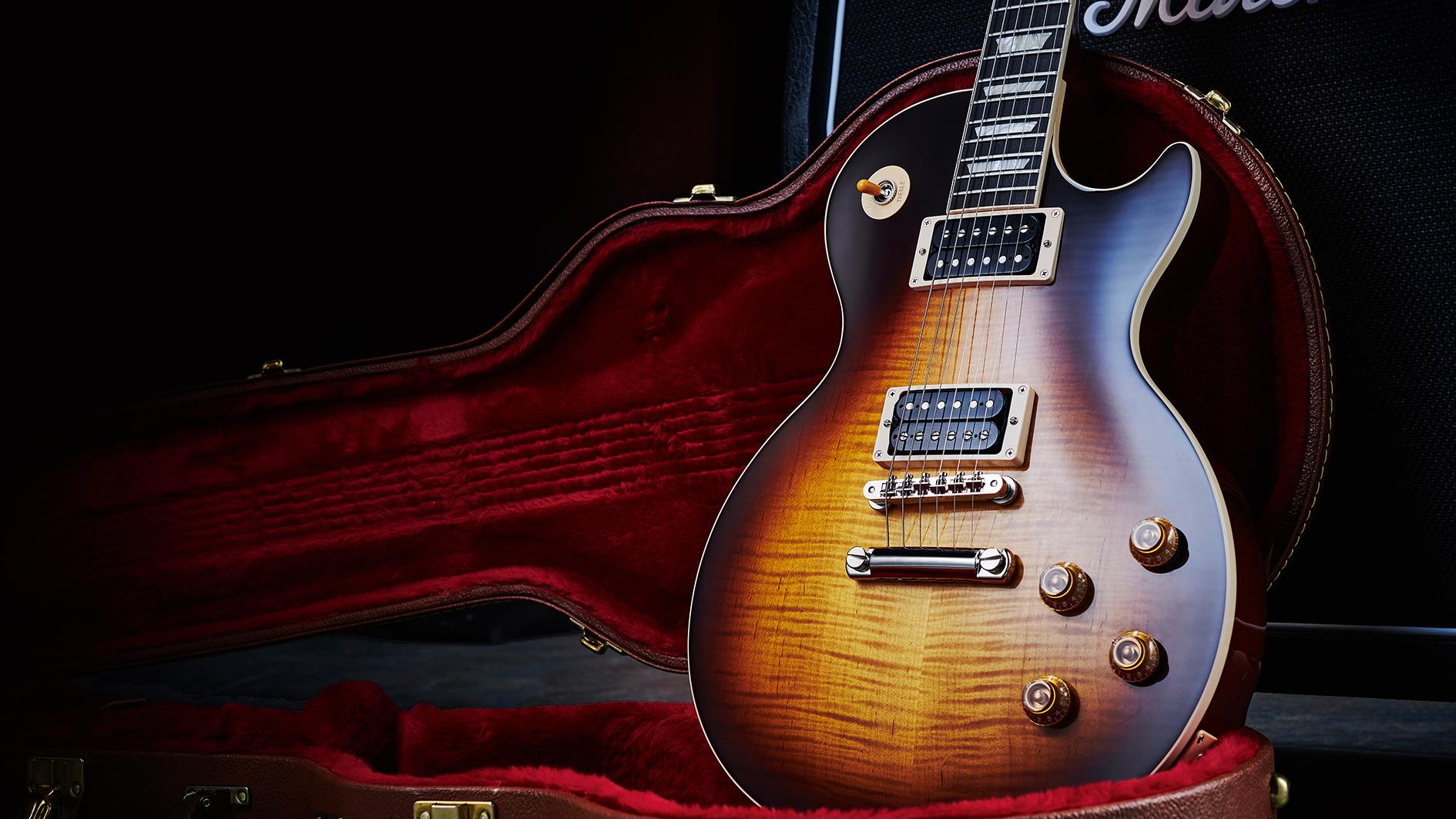 Gibson Slash Les Paul Standard review | Guitar World