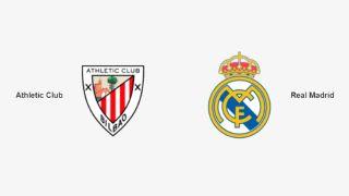 Bilbao vs Real Madrid live stream la liga
