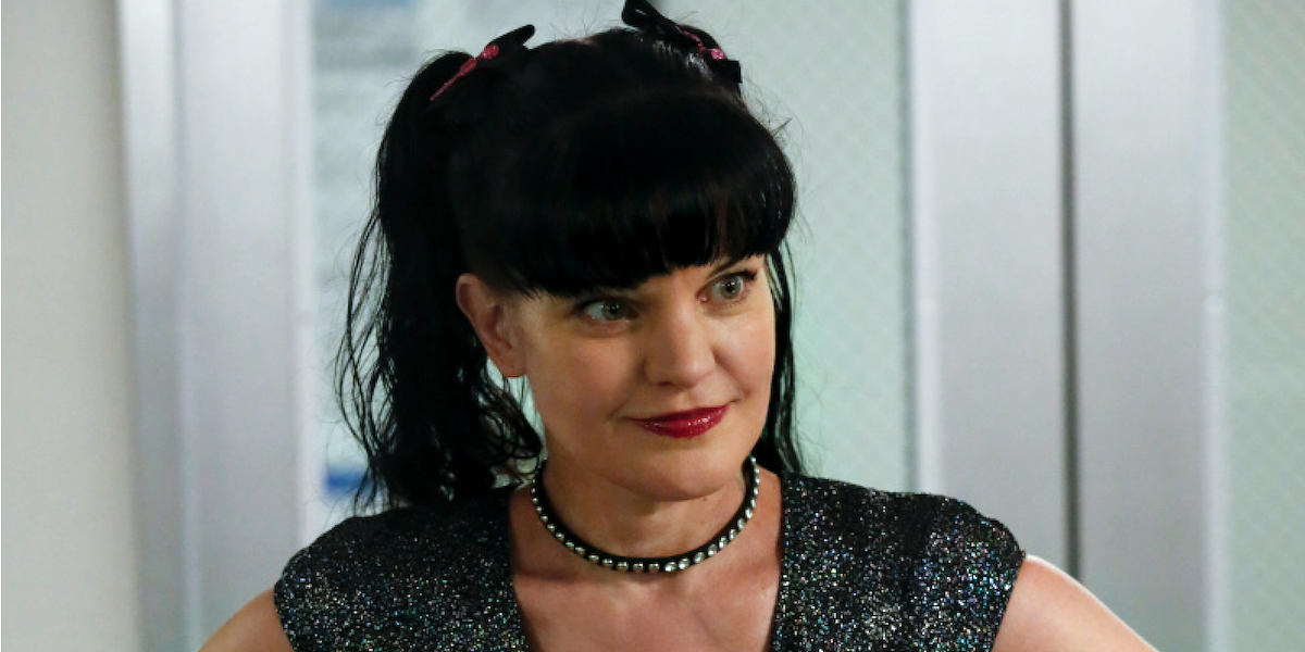 Why NCIS Vet Pauley Perrette Joined A New CBS Show After All That Drama