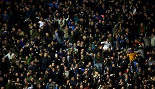 Birmingham City v Leeds United – Sky Bet Championship – St Andrew's Trillion Trophy Stadium