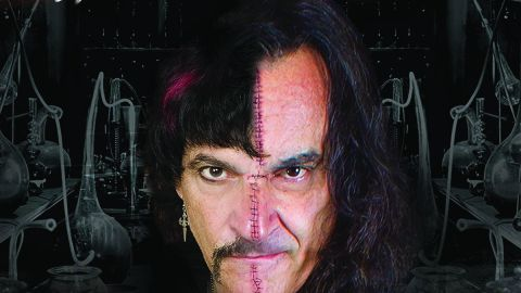 Cover art for Appice - Sinister album