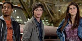 Percy Jackson: 5 Things We're Hoping To See The Disney+ Series Get Right