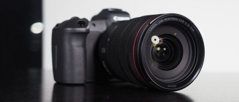 Hands on: Canon RF 24-70mm f/2.8L IS USM review