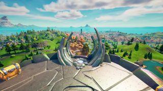 Fortnite Week 8 quests Season 6