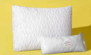 Best Pillow Coop Home Goods Adjustable Pillow Lifestyle