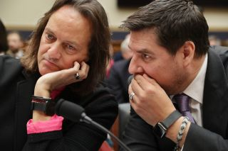 T-Mobile and Sprint merger approved