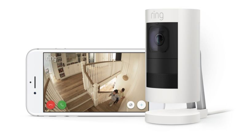 Ring Security Camera Black Friday deals