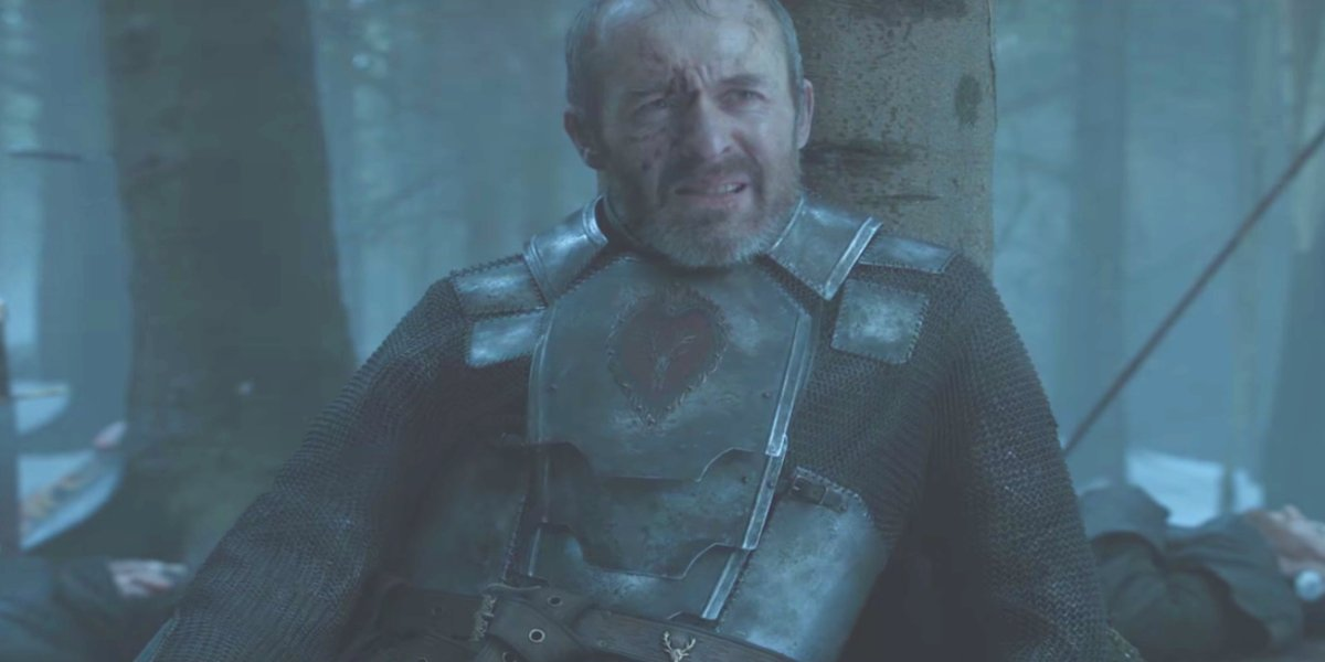 Stephen Dillane in Game Of Thrones