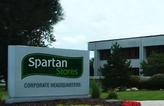 Spartan Stores HQ Installs Masking System with Ashly Pema4250.70
