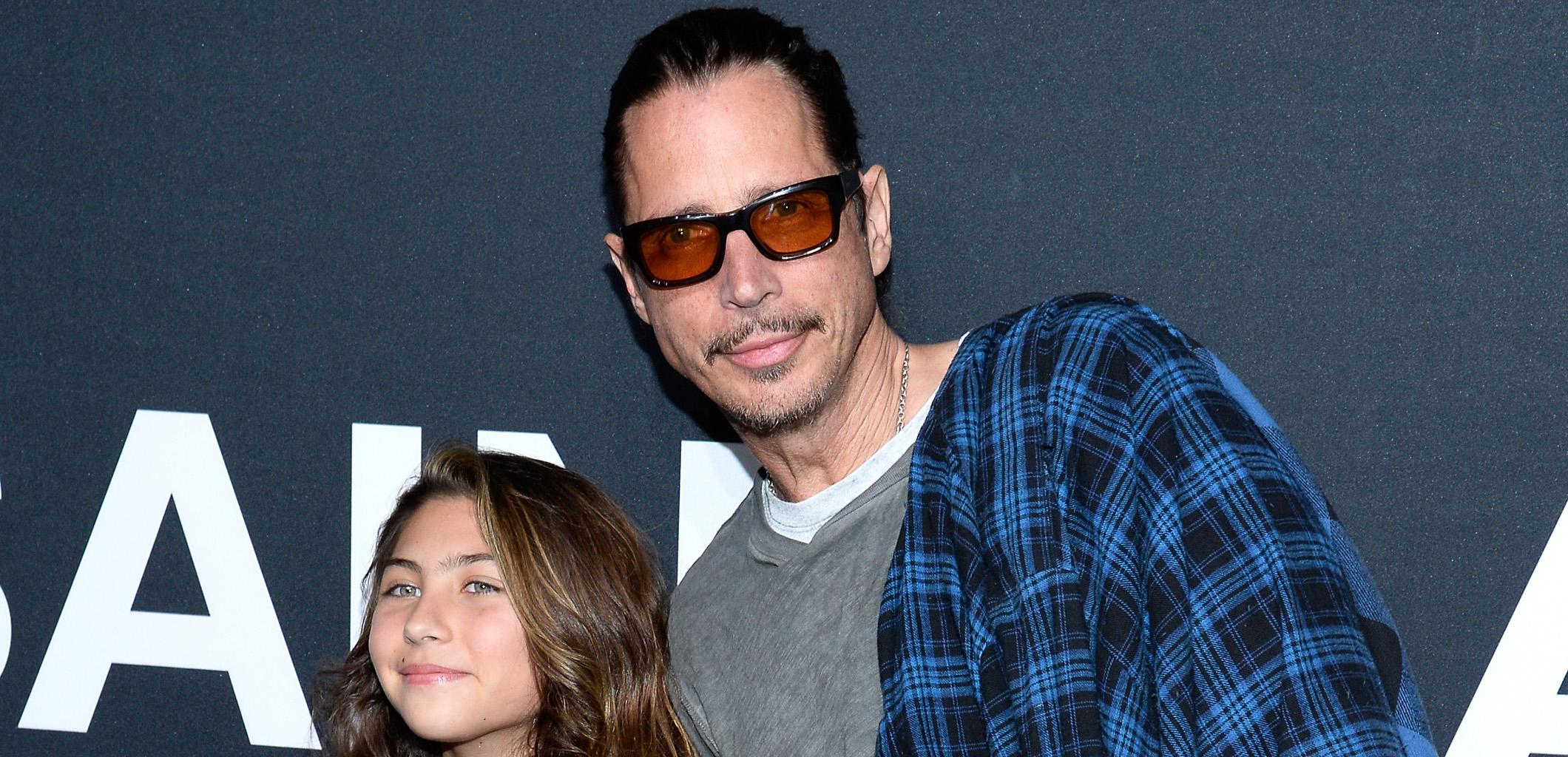 Hear Chris Cornell Cover Princes Nothing Compares 2 U With