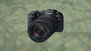 Grab the Canon EOS RP with 24-240mm lens for only $1,499 - Black Friday who?!