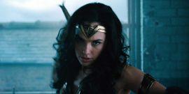 Ladies-Only Wonder Woman Screenings Are Happening