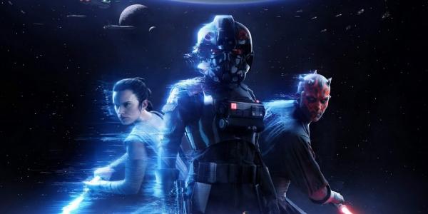 Star Wars: Battlefront 2 Update