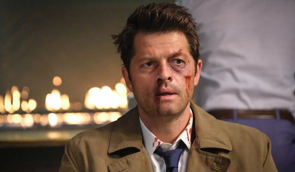 Supernatural Premiere Spoilers: How Sam And Castiel Are Dealing With