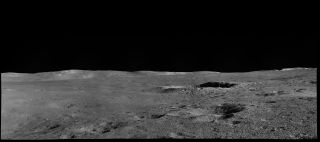 China releases huge batch of amazing Chang'e-4 images from moon's far side