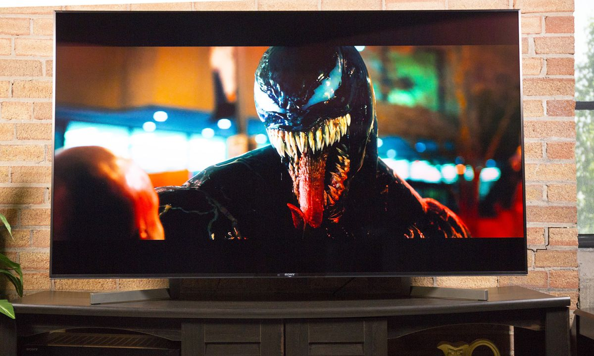 Sony XBR-X900F 65-inch 4K TV Review - Full Review and