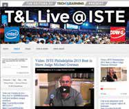 Top 10 Stories from Tech & Learning Live