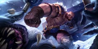 How to play Legends of Runeterra