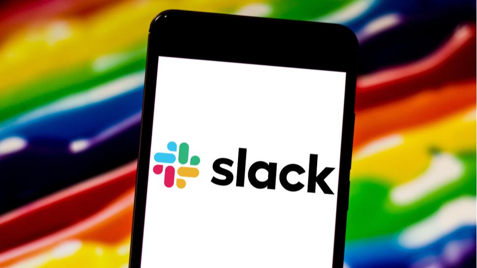 Salesforce finalizes Slack deal | TechRadar