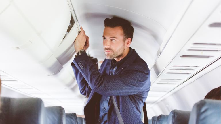 6 grooming tips to help you survive a long-haul flight