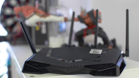 Netgear Nighthawk Pro Gaming XR500 router review | TechRadar