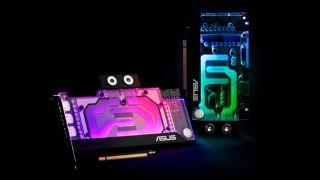 ASUS EKWB GeForce RTX 30 Series