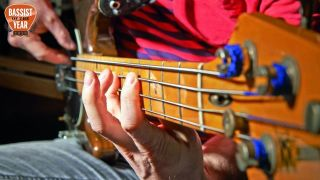 Bassist of the Year 2019 open for entries