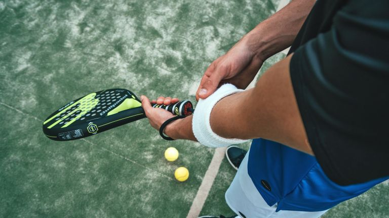 Best tennis grip