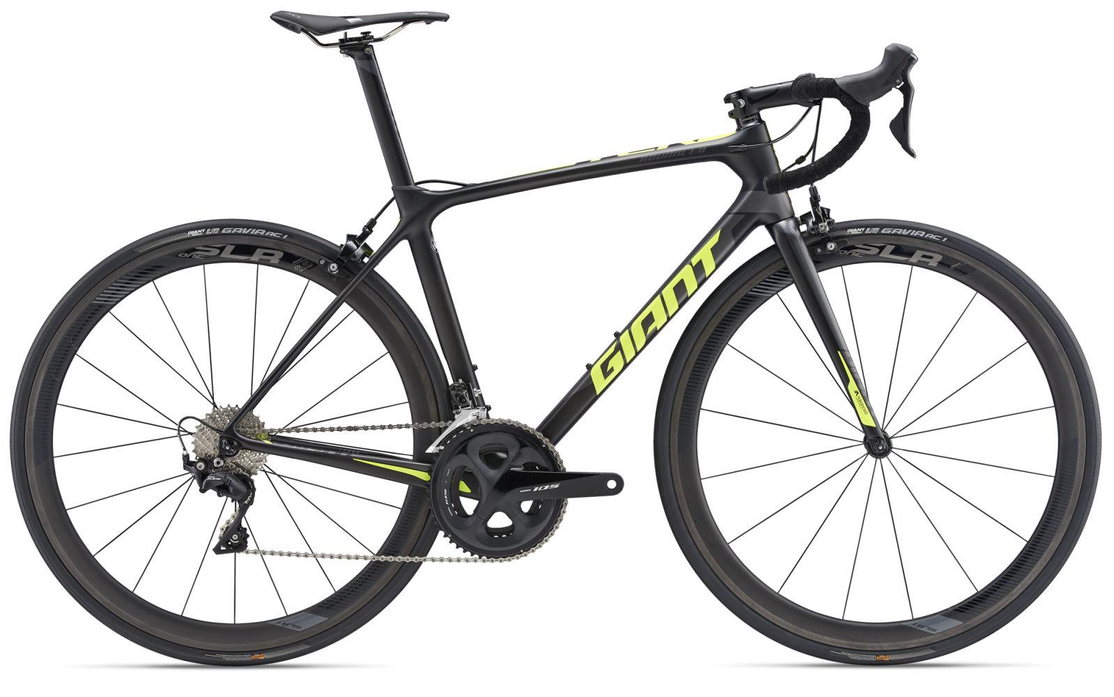 0a21ac6385b Giant TCR 2019 road bike range explained - Cycling Weekly