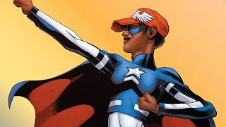 Access Guide to the Black Comic Book Community