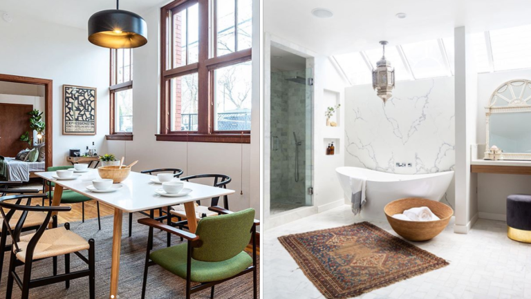 15 black interior design influencers dishing out major ...