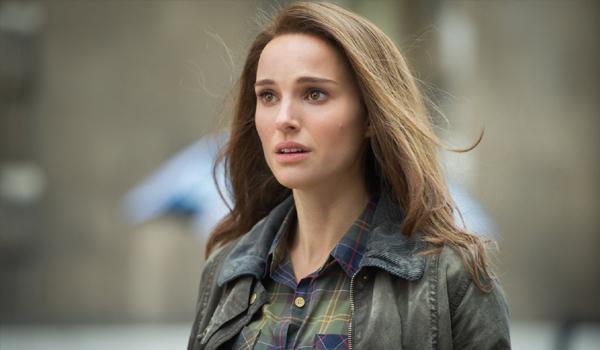 Jane Foster Thor Natalie Portman
