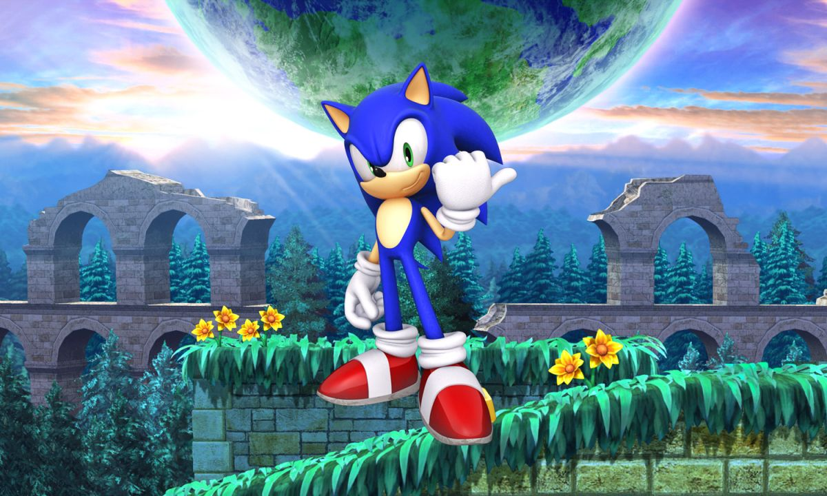 18 Sonic Games, Ranked Worst to Best | Tom's Guide