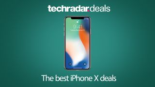 iPhone x deals and prices