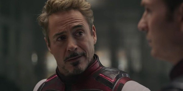 Avengers: Endgame Is Finally Slowing Down At The Box Office